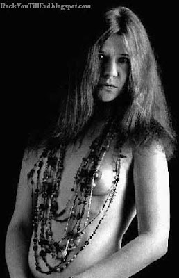 Nude Janis joplin Naked