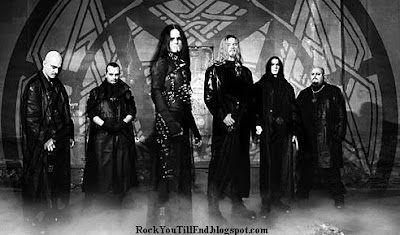 Dimmu Borgir Metal Band
