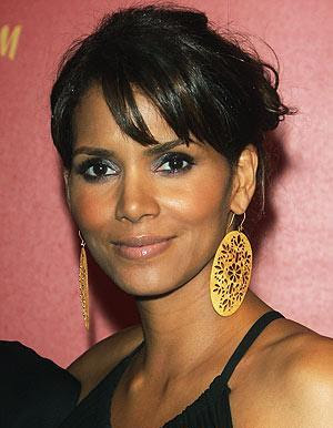 Halle berry anti aging secrets