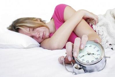 Sleep Clock