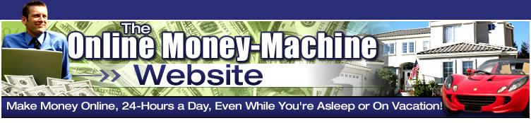 Get a Money Making Website