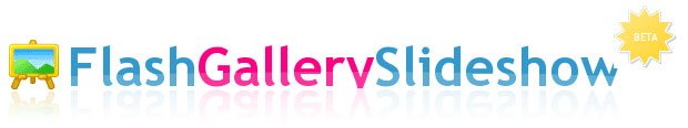 Flash Gallery Slideshow