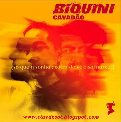 Novo CD do Biquini Cavadão 2007