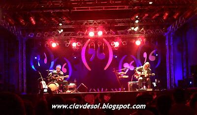 Show Pouca Vogal em Santa Maria 06/11/08