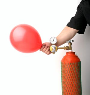 De d nde se extrae el gas helio que se usa para inflar - Donde conseguir helio para inflar globos ...