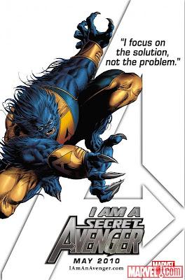 SECRET AVENGERS: The Heroic Age Beastsecretavengers02