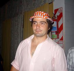 FELIZ CUMPLE ENANITO