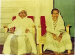 Haji Othman Ramli dan Hjh Che Om bt Hj Ahmad