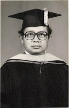 Prof Emeritus Dato' Dr Abdul Halim Othman (Tok Cik Lin)