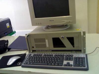 کامپیوتر قشنگ من