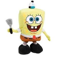 Spongebob buruk untuk anak usia 4 tahun