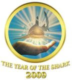 International Year of the Shark 2009