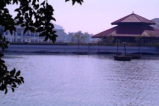 Nghi tam village