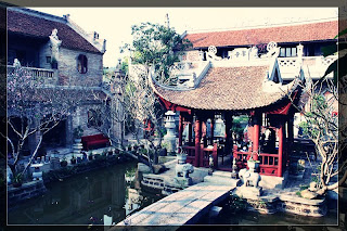 Thanh Chuong palace -  Valuable colection culture of vietnamese artist