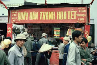 Memories of Hanoi in 1980