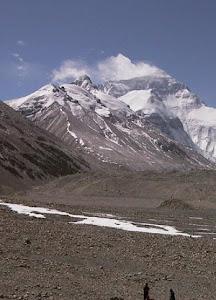 """El Everest, el """"techo del mundo"""""""