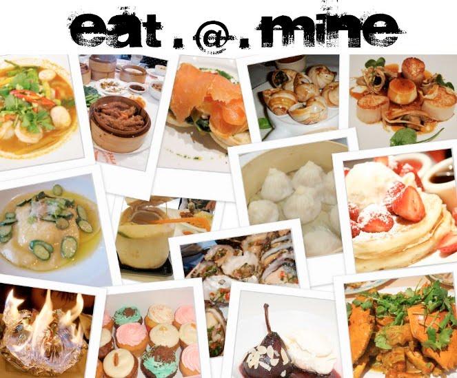 Eat . @ . Mine