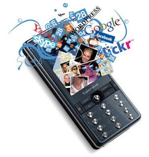 Реклама станет «мобильней»