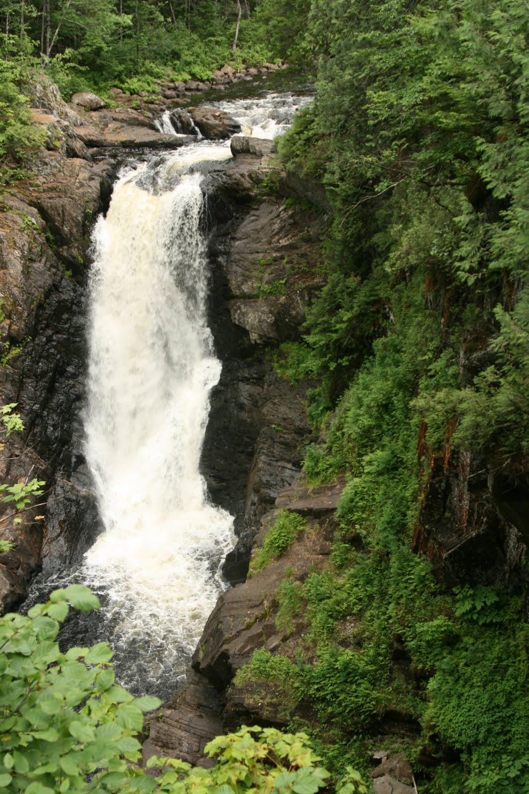 Vallieskids Moxie Falls