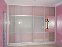 Kabinet Pakaian(wardrobe)