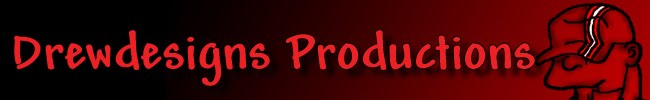 Drewdesigns productions
