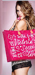 BOLSO  VICTORIA´S SECRET LOVE