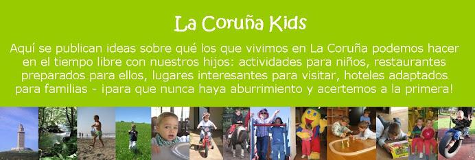 La Coruña Kids