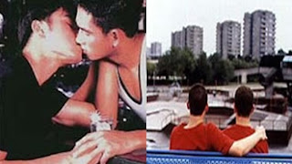 Modern Gay History in South Korea