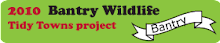 Bantry Wildlife Project