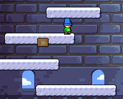 Icy Tower 1.4