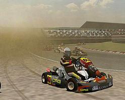 Karting Race V. 1.02