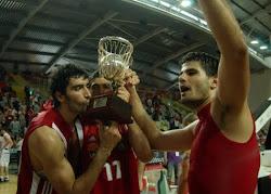Campeões Nacionais 2008/2009