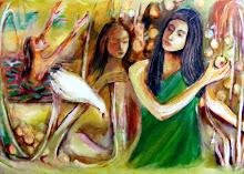 फोटो पर क्लिक करें और पढ़ें :- उत्तमा दीक्षित की तूलिका लता जी-मदन मोहन साहब के सुर