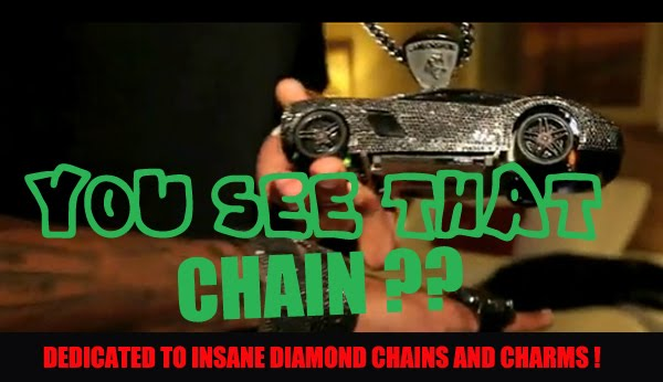EXIT 8 MUSIC GROUP PRESENTS...YOU SEE THAT CHAIN ?!!!!
