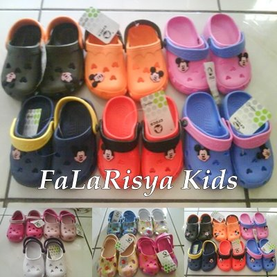 FaLaRisya Kids