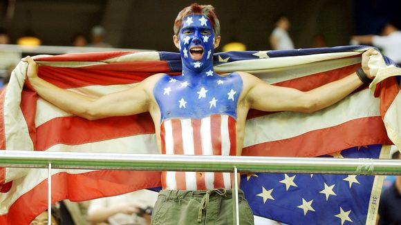 American Soccer Lovers Unite