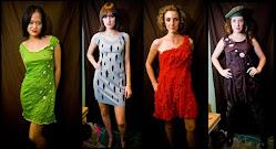 dresses 2007-2009
