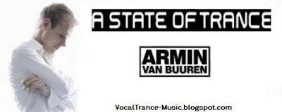 Armin van Buuren - aSoTrance, Vocal Trance Music Download mp3