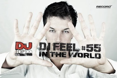 DJ Feel - TranceMission (10-09-2009)
