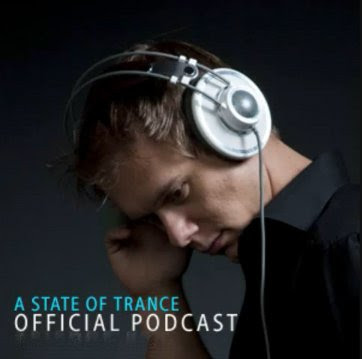 Armin van Buuren - A State of Trance Official Podcast Episode