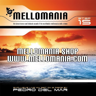 Pedro Del Mar - Mellomania Vocal Trance Anthems 071