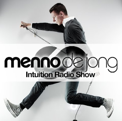 Menno de Jong - Intuition Radio Show 157 (14-10-2009)