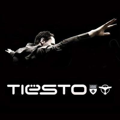 Tiesto - Club Life 134 (23-10-2009)