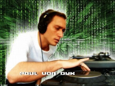 Paul van Dyk - Vonyc Sessions 165 (GuestMix John Digweed) (22-10-2009)