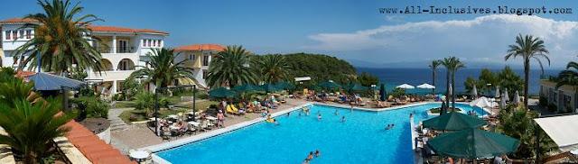 All Inclusive definition, AllInclusive vacations, All-Inclusive resorts, ultra-All Inclusive, Super-Inclusive