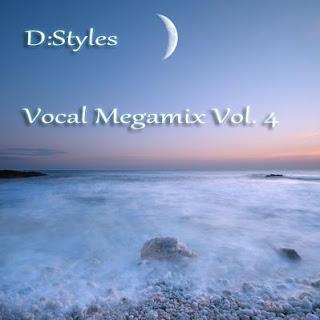 Trance Vocals MegaMix 2011