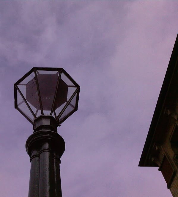 LAMP AND ROOF