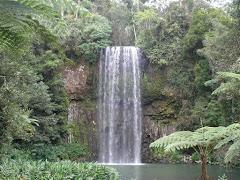 Waterfall Milla Milla