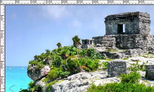 Tulum, Mxico, by joiseyshowaa