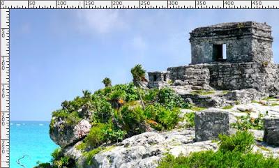 Tulum, México, by joiseyshowaa
